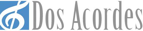 Dos Acordes - Servicios Musicales logo