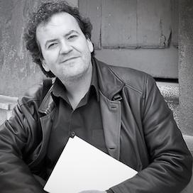 Javier Jurado